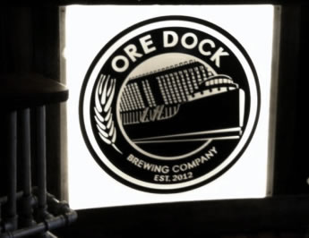 Ore Dock Brewery