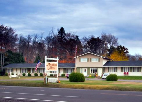 Arcadian Inn