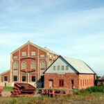 Keweenaw Historical Park
