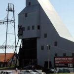 Quincy Mine and Hoist