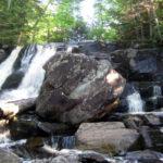 Upper Silver Falls