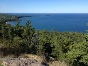 Little Presque Isle Point