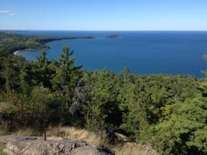 Little Presque Isle Point